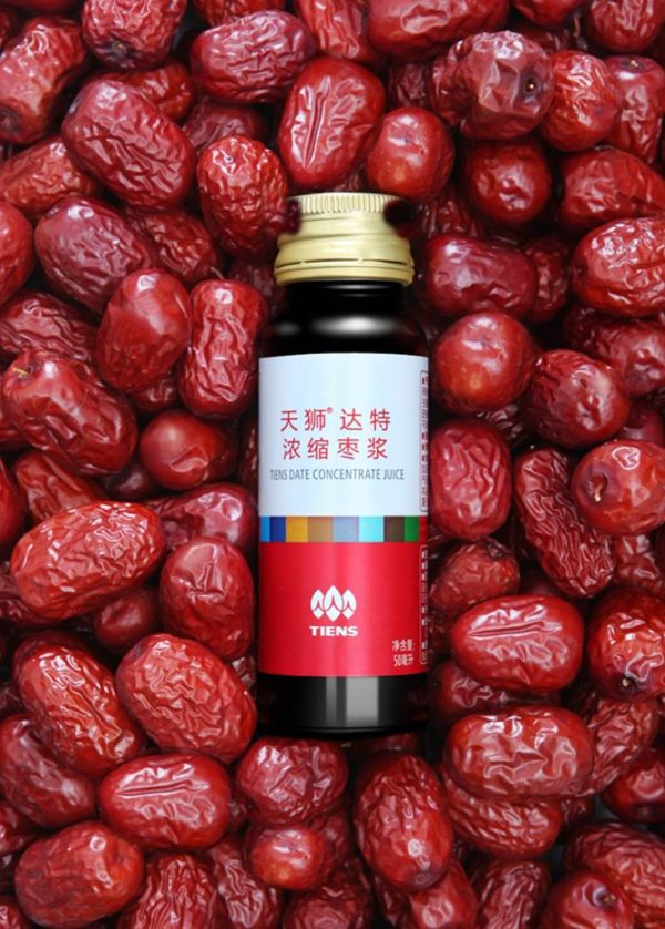Date Concentrated Juice 3