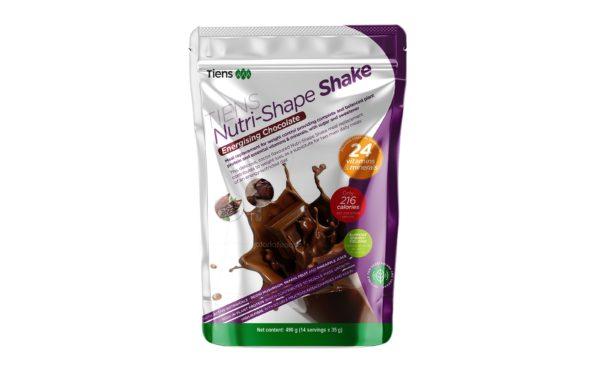 Shake_Nutri Shape_czekolada